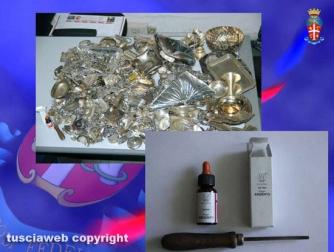 Operazione Silver and gold