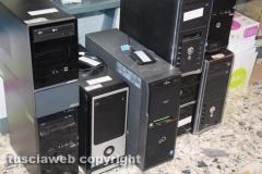 I computer sequestrati