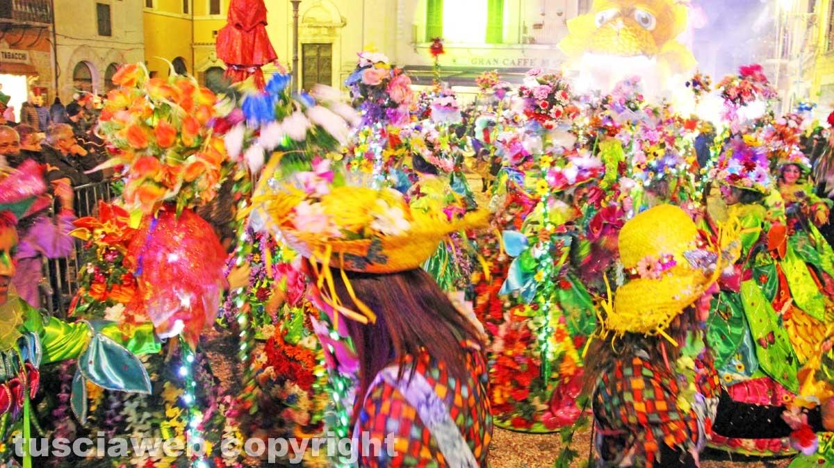 L'ultimo giorno di carnevale