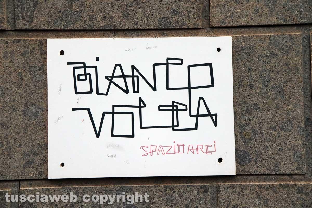 Luminaria e Bestiari al Biancovolta