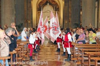 Madonna della Quercia, rinnovato il patto d'amore