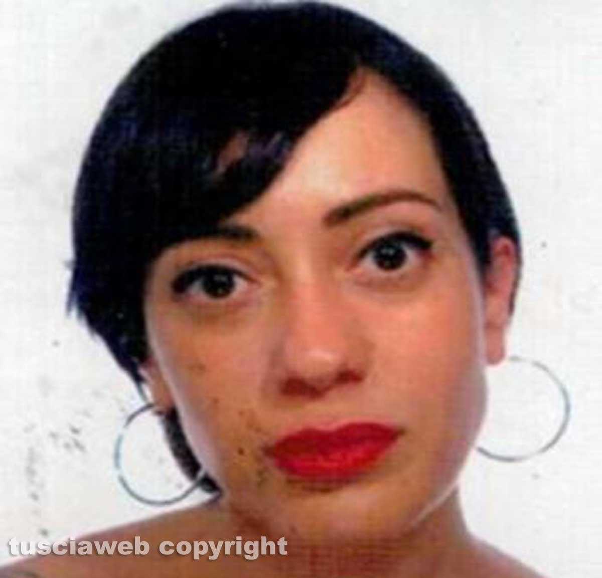 Mafia a Viterbo - Martina Guadagno