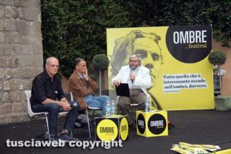 Magdi Allam a Ombre festival