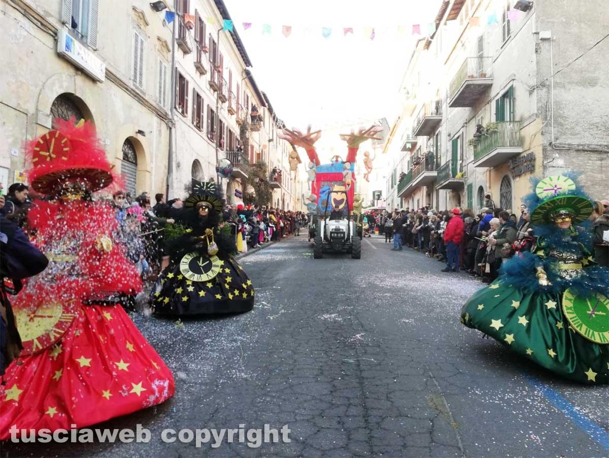 Ronciglione - Carnevale 2019