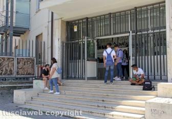 Maturità 2019 - La prima prova al liceo Buratti