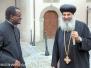 Messa copta in cattedrale