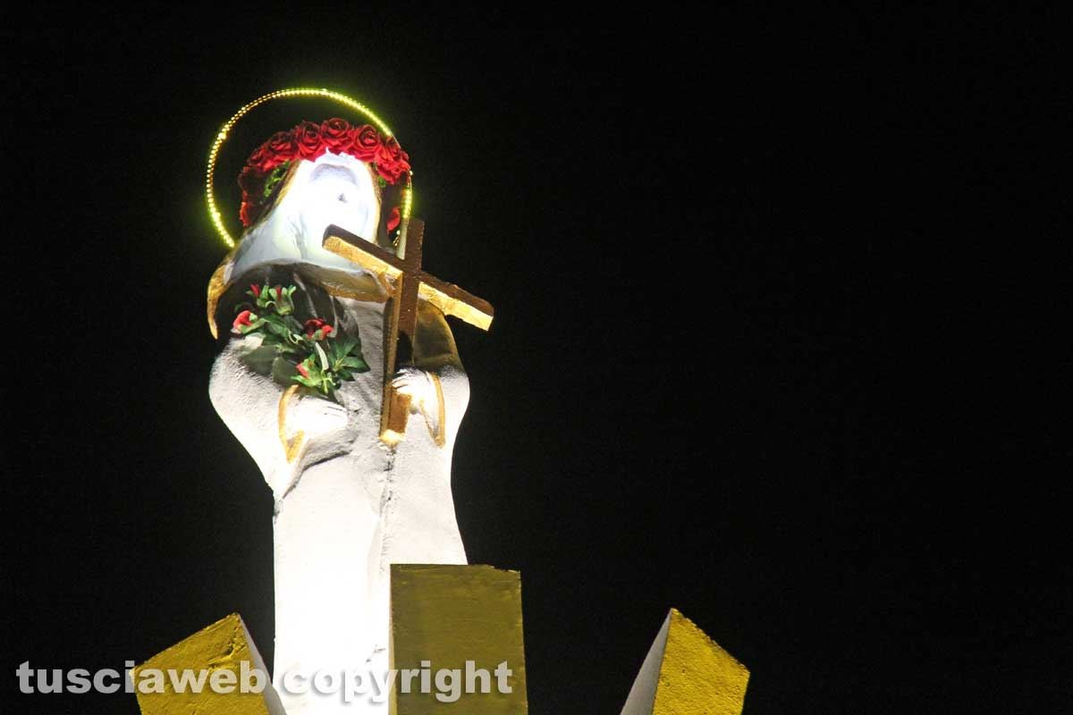 """Miracolo di fede"" incanta Santa Barbara"