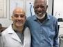 Morgan Freeman a Vetralla