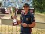 Motocross - La gara di Castiglione del Lago