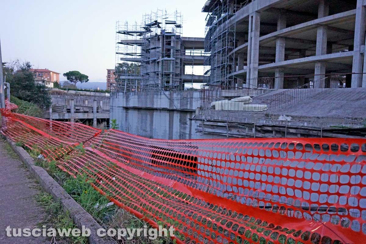 """Nel cuore del """"Colosseo"""""""