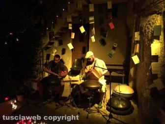 Vallerano - Notte delle candele 2017