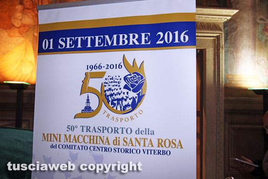 Nozze d\'oro per la minimacchina del centro storico