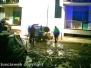 Nubifragio - Al lavoro anche di notte
