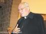Nuova luce al fonte battesimale del duomo