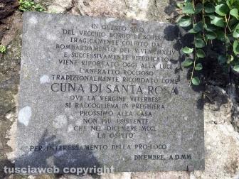 Epigrafe-della-Cuna-di-Santa-Rosa-a-Soriano-nel-Cimino