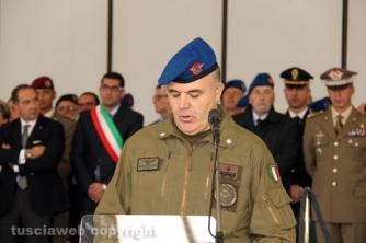 Antonio Del Gaudio nuovo comandante dell\'Antares