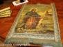 Oggetti sacri restituiti alla curia