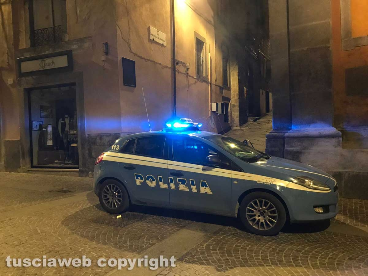 Omicidio in via Fontanella del Suffragio