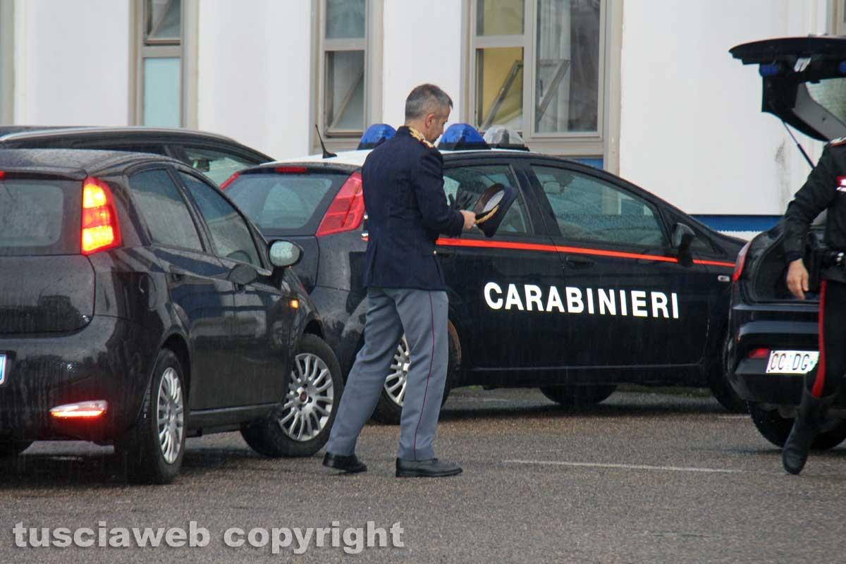 Viterbo - Omicidio in via San Luca - Gian Fabrizio Moschini
