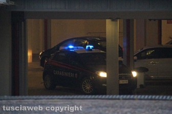 Viterbo - Omicidio in via San Luca - Michael Aaron Pang viene portato in carcere