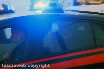 I carabinieri portano Michael Aaron Pang in carcere