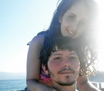 Orte - Femminicidio - suicidio - La coppia