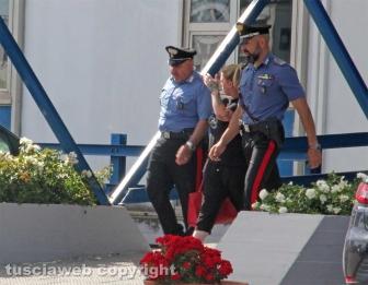 Viterbo - Carabinieri - Arresti per droga
