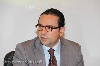 Operazione Fai da te - Il pm Massimiliano Siddi