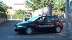 Le immagini dell\'arresto