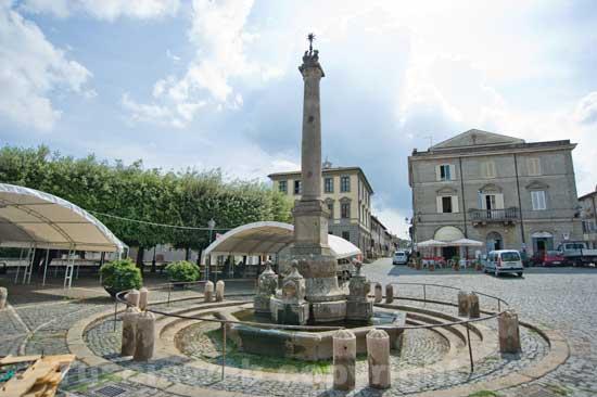 Matrimonio Oriolo Romano : Oriolo romano tusciaweb eu