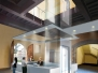 Palazzo  Santoro - Il progetto della biblioteca