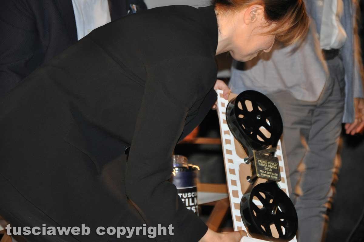 Tuscia Film Fest - Paola Cortellesi a Viterbo per il premio Pipolo-(102)