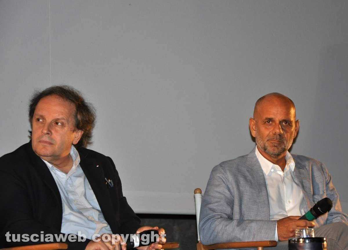 Tuscia Film Fest - Paola Cortellesi a Viterbo per il premio Pipolo - Riccardo Milani