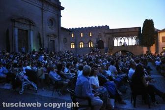 Tuscia Film Fest - Paola Cortellesi a Viterbo per il premio Pipolo