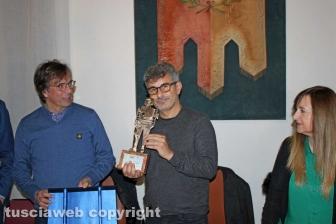 Paolo Genovese vince il premio Filoteo Alberini
