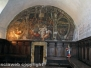 Parte il recupero agli affreschi del refettorio