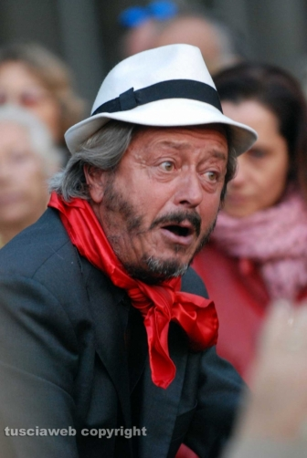 Pietro Bendetti