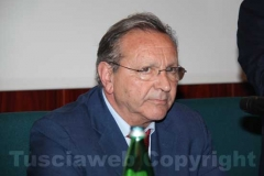 L\'europarlamentare Alfredo Pallone