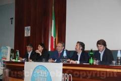 Battistoni lancia la candidatura