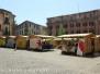 Piacere Etrusco a piazza del Comune