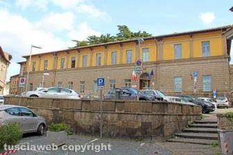 Viterbo - Piazza Dante