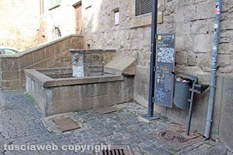 Piazza San Carluccio