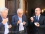Pietro Chiodo festeggia i suoi 106 anni