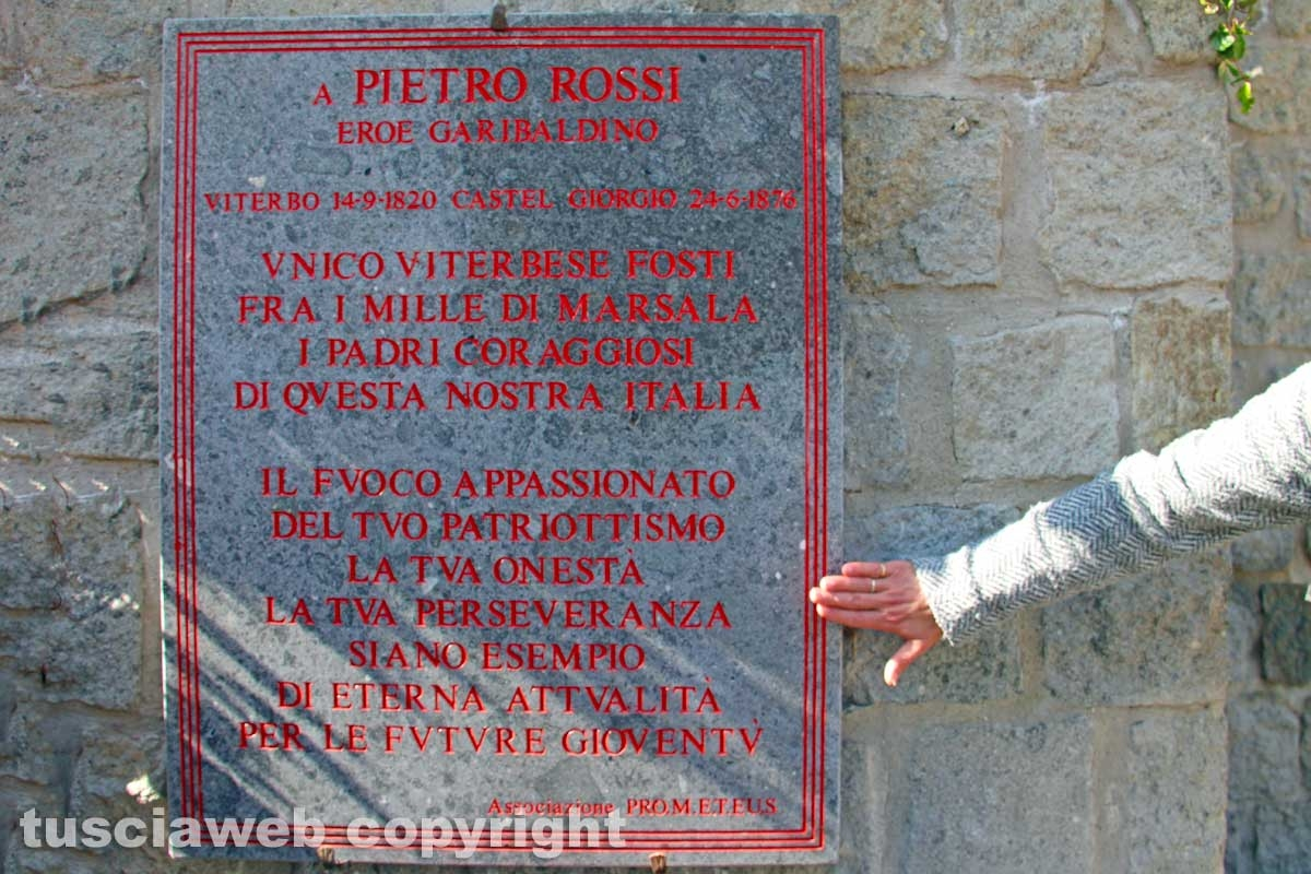 Pietro Rossi