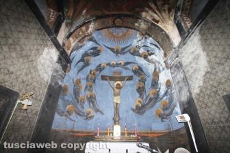 Cimitero - Chiesa di San Lazzaro - Pietro Vanni