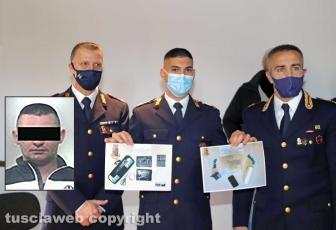 Polizia - Operazione Nuova alba