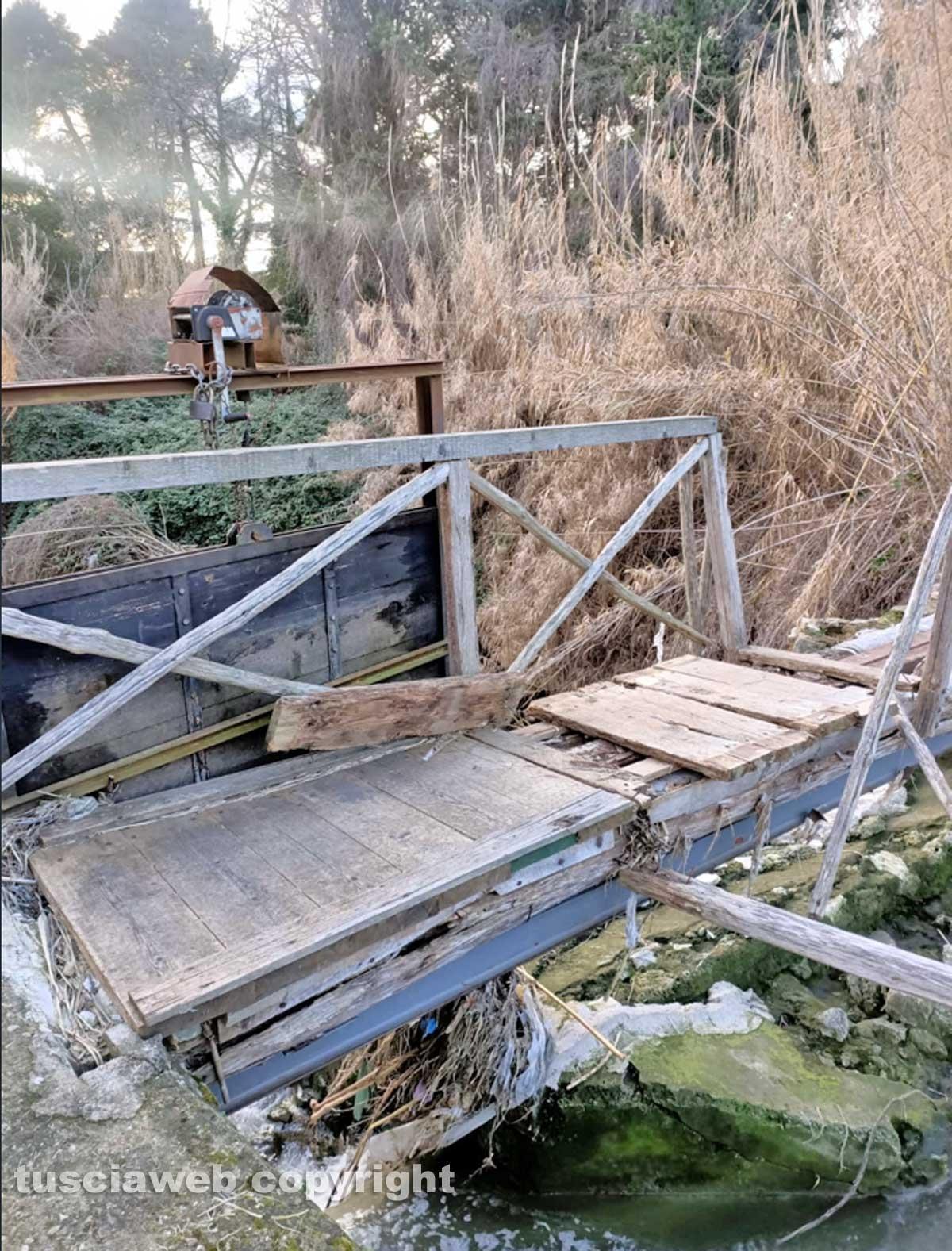 Ponte Camillario 2021