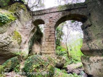 Ponte Funicchio