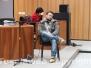 Processo Cev, seconda udienza