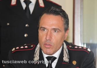 Operazione Libertà - Il colonnello Mauro Conte